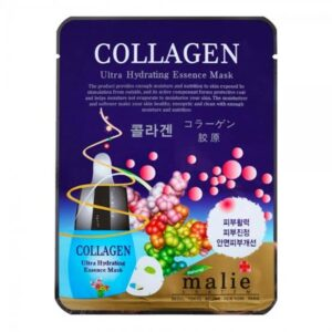Collagen Ultra Hydrating Essence Mask