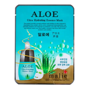 Aloe Ultra Hydrating Essence Masks