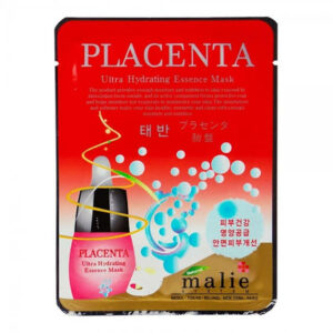 Placenta Ultra Ultra Hydrating Essence Mask