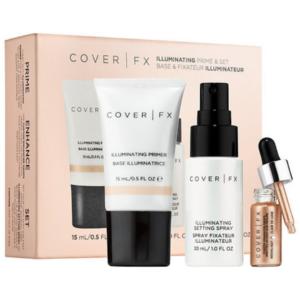 Cover FX illuminating Set Kit